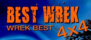 Best Wrek